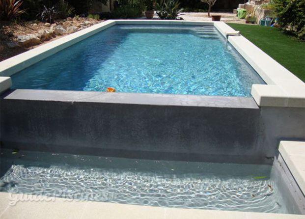 Infinity pool piscine d bordement piscine pinterest piscines for Piscine a debordement construction