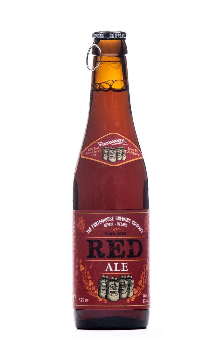 Porterhouse Red Ale Nota 6 5 Cerveja Melhores Cervejas