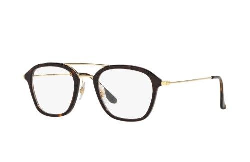 Ray-Ban Eyeglasses Optical RX 7098 2012 HAVANA   Ray ban optical ... 6ee209cf7c