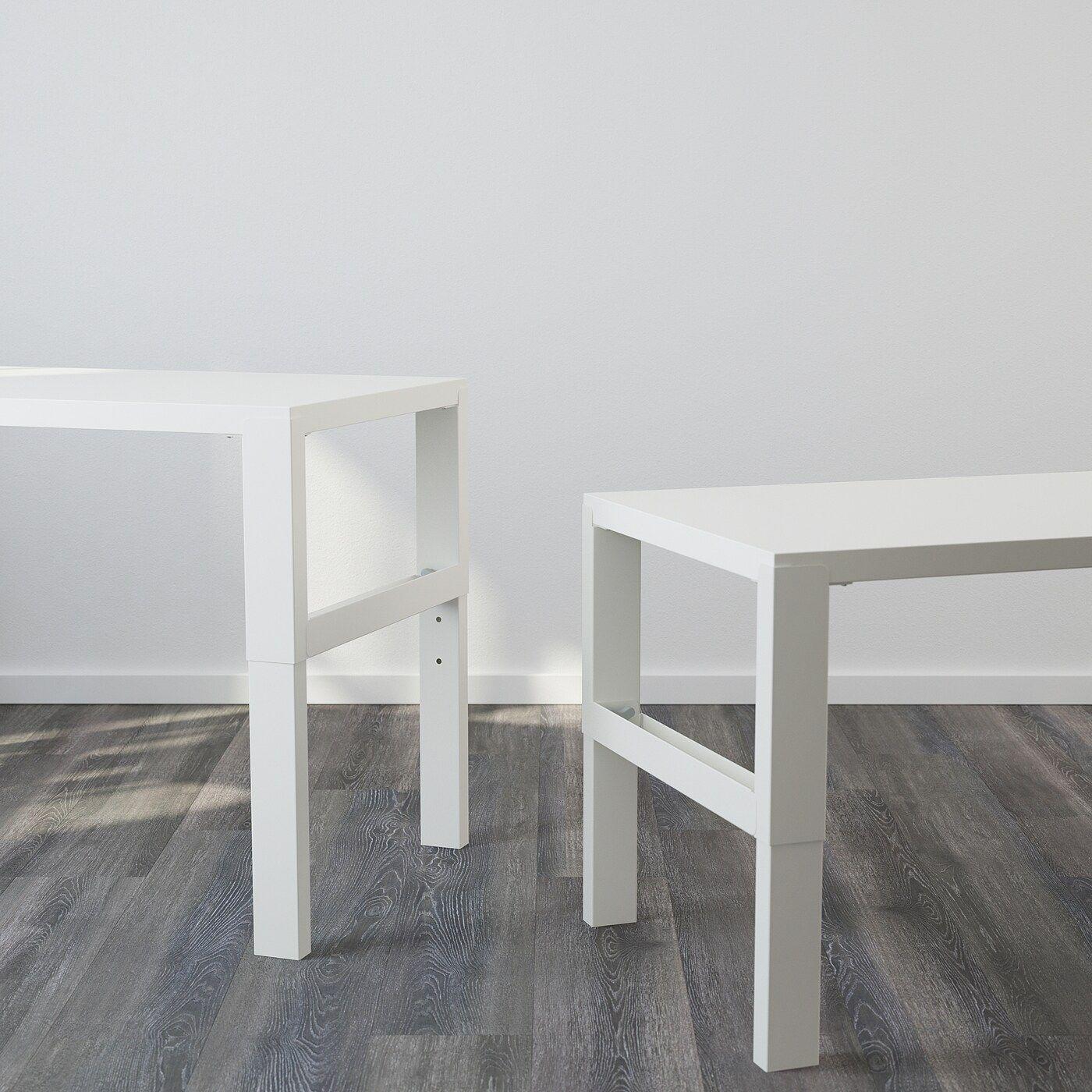 Pahl Schreibtisch Mit Aufsatz Weiss Ikea Osterreich In 2020