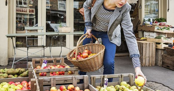 How to eat healthy on less than $20. Yep, it's actually possible