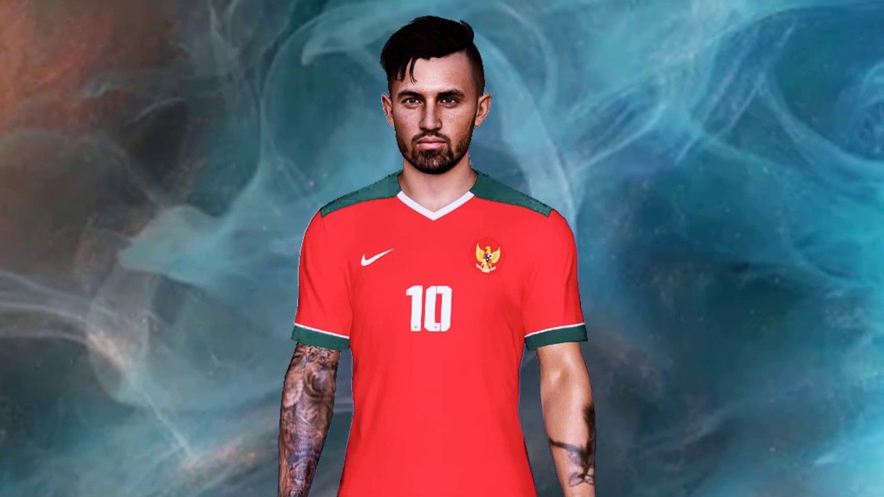 TATTOO ACO UPDATE 2 AIO FOR PTE PATCH 6 5 3 UNOFFICIAL | PES