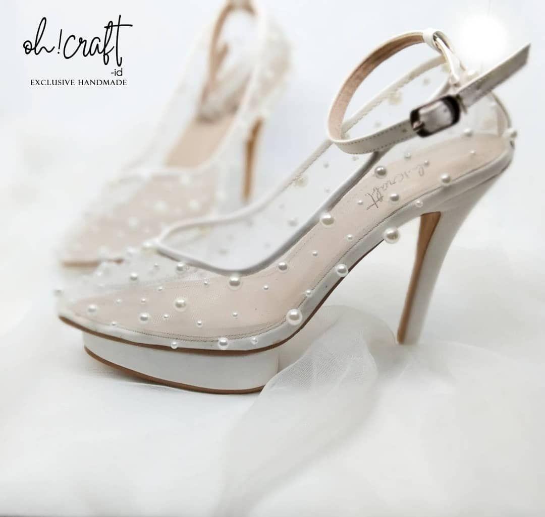 Tidak Perlu Bingung Memilih Sepatu Wedding Pesta Karena Di