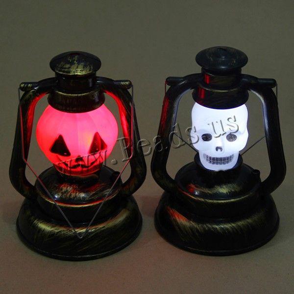 PVC Plastic Night Light, Halloween Jewelry Gift & different styles…