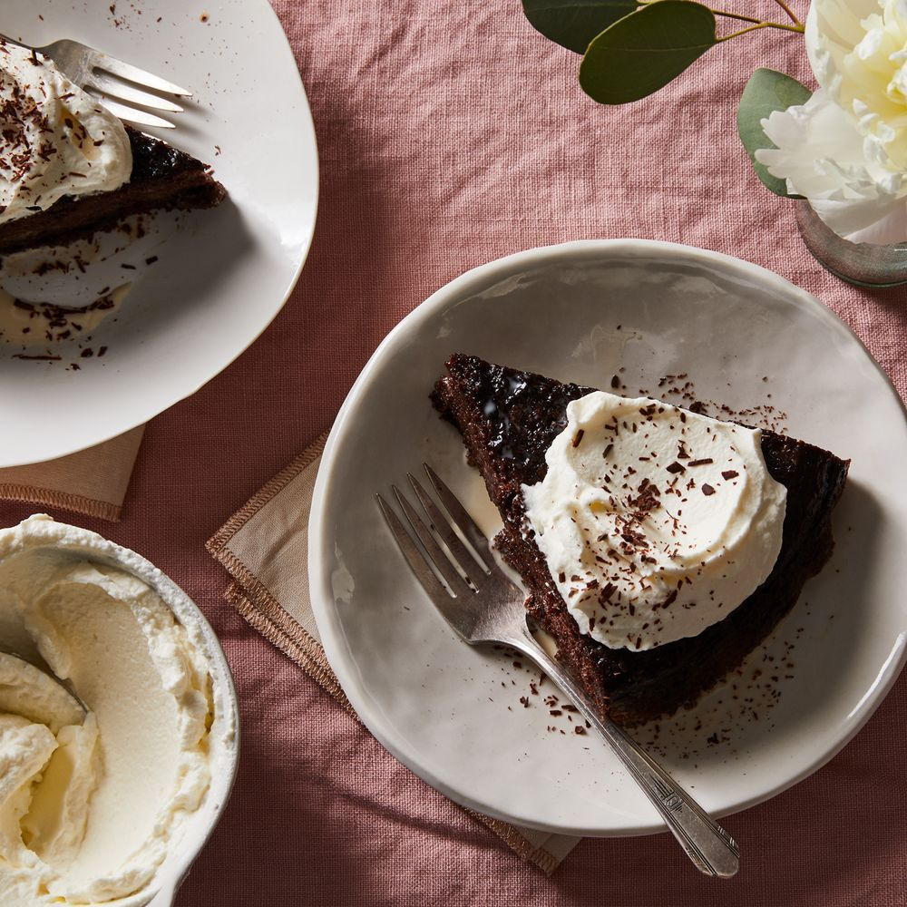 Chocolate tres leches recipe on food52 recipe