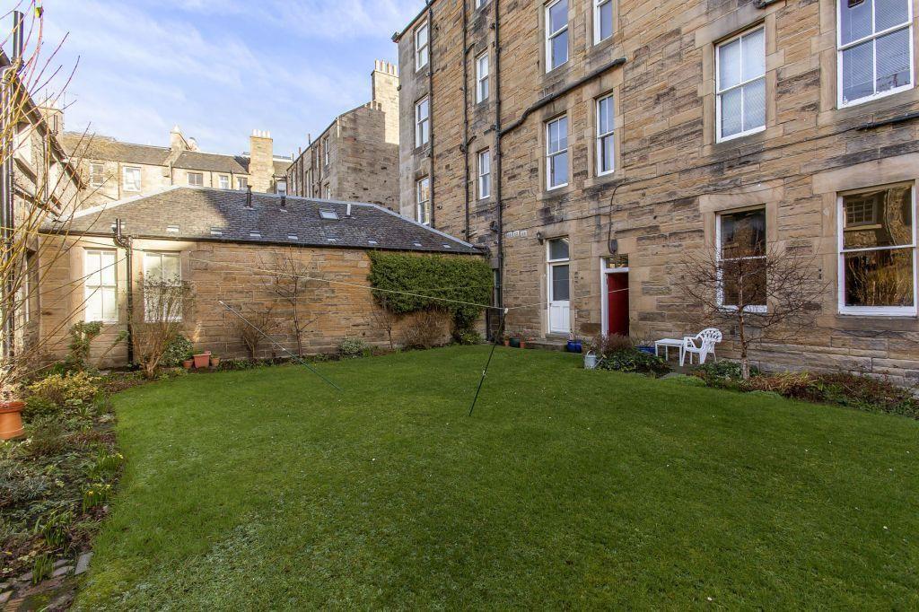 Property Details For 10 Pf2 Dean Park Street Edinburgh Eh4 1jw