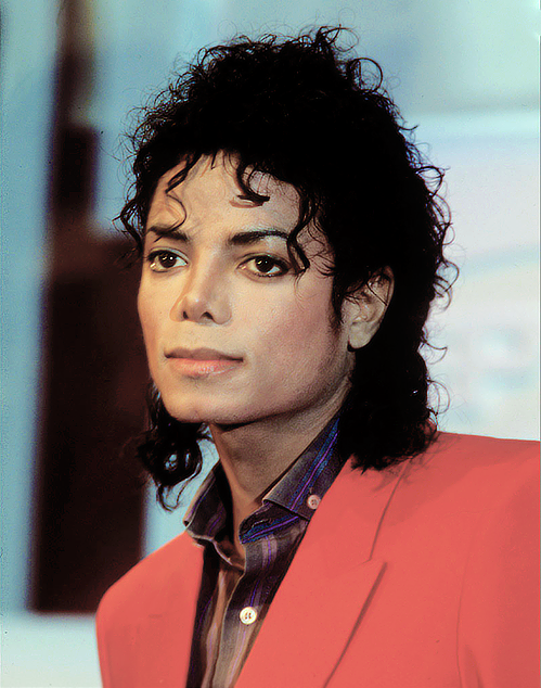 iconicmichael coolmichaeljackson a nice and healthy picture of michael a short biography of michael you can find at michael jackson lebenslauf this is - Michael Jackson Lebenslauf