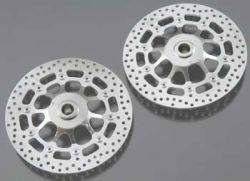 Thunder Tiger PD6285 Brake Disc Front FM1 by Thunder tiger. $4.99. PD-6285 - Front brake disc.
