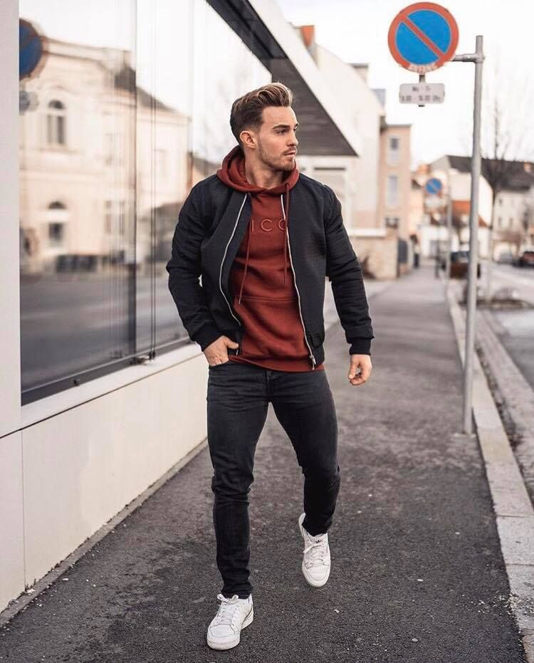 27 Stylish winter outfits! , Mr Streetwear Magazine en 2019