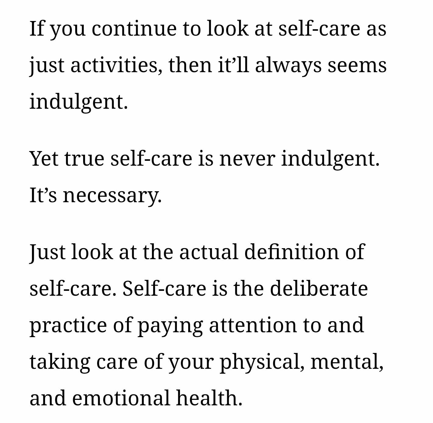 """Pin by Janelle Imes on """"Simple"""" TRUTHS Emotional health"""