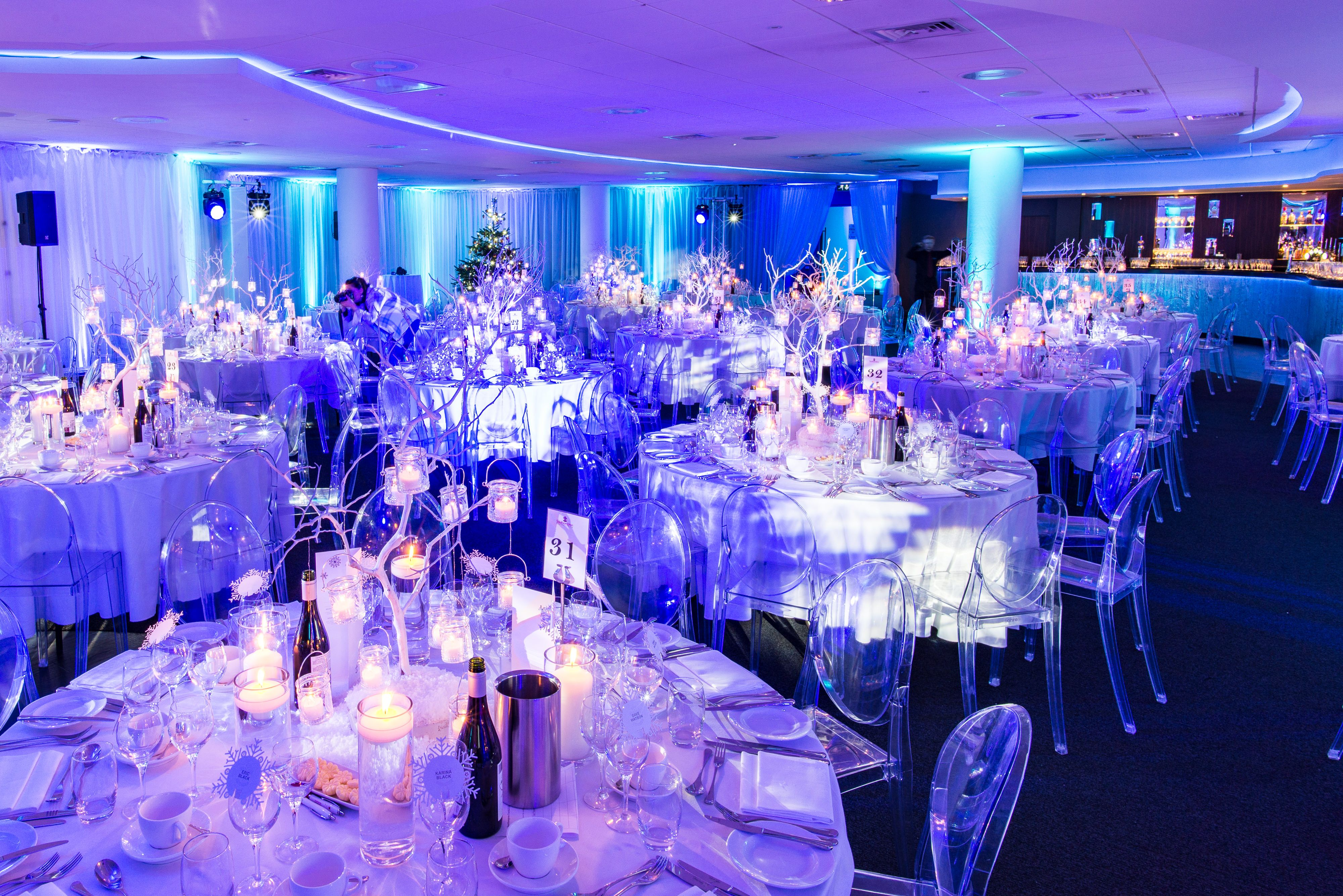 Top 10 Unique Christmas Party Entertainment Ideas Tired Of The Same Old Boring Parties That You Dread Attending Create An Event Will Be