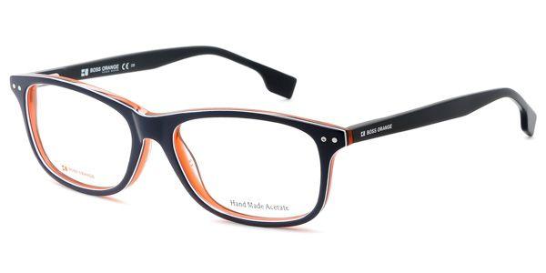 0445f175fe Boss Orange BO 0056 XCJ Eyeglasses