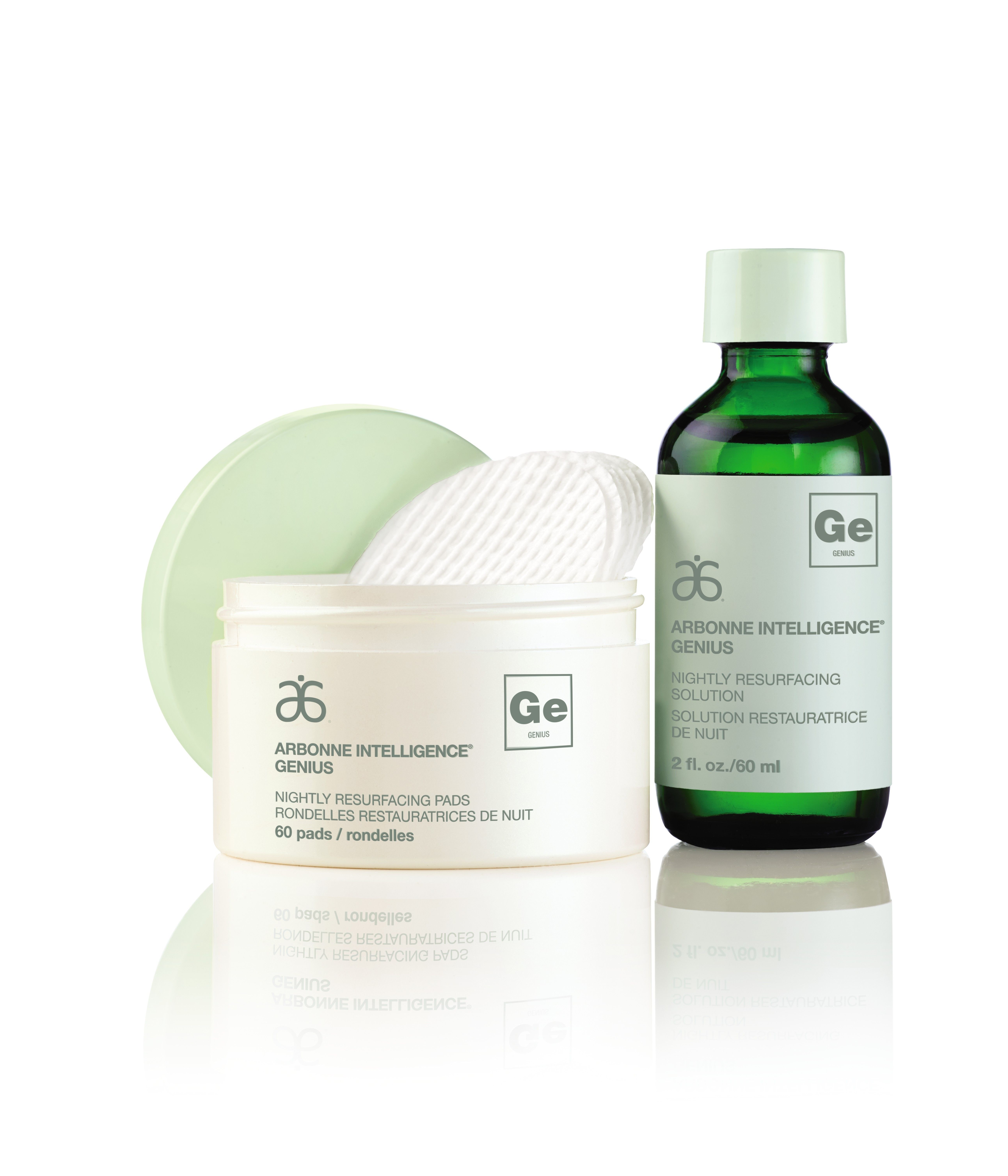 Arbonne Introduces a Skin Care Breakthrough (With images