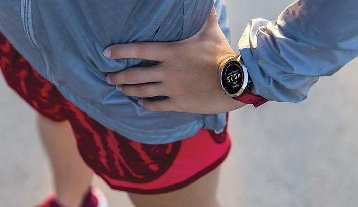 4d9388f55136dd Garmin Forerunner 645 Music GPS Running Watch