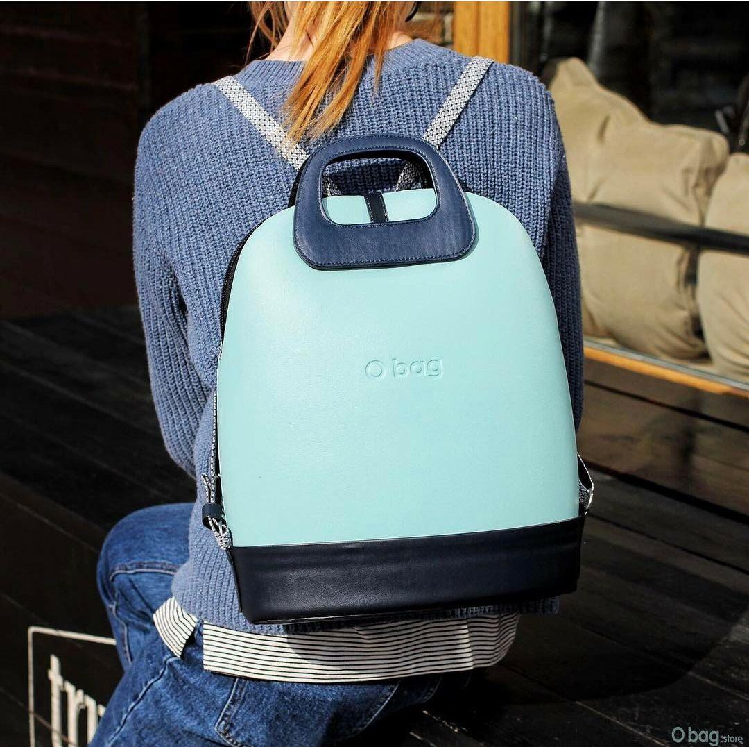 dirt cheap professional sale sports shoes O Bag '50 Aqua schoolbag   O Bag in 2019   O bag, Bags ...