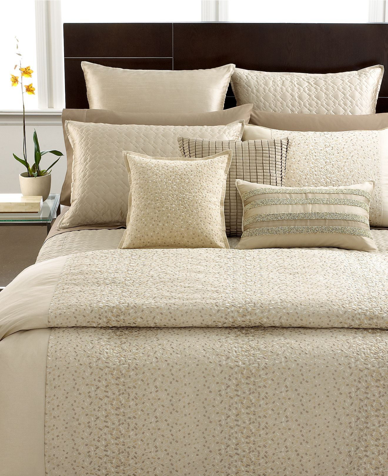 Bed And Bath Bettwäsche Hotel Collection Bedding Celestial Collection Bedding