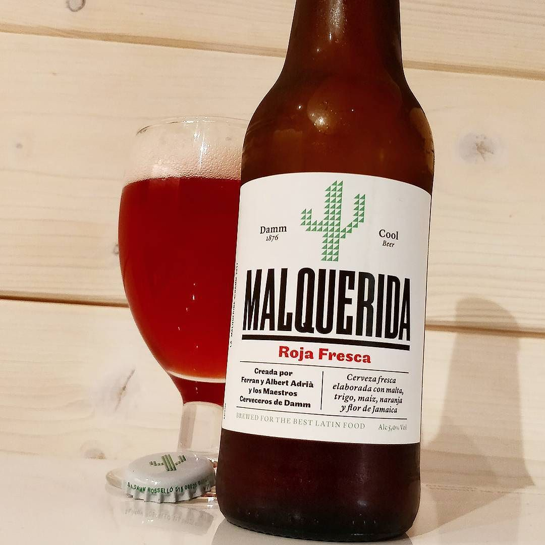 It Reminds Me Of Those Fruit Wits By Certain Belgian Breweries But This Time With Hibiscus And Orange Floral Fruity Mostly Subtle And Swe Beer Aperitif Fruity