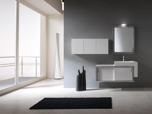 Designermöbel beeindruckende badezimmer ideen für dekor schone design schema
