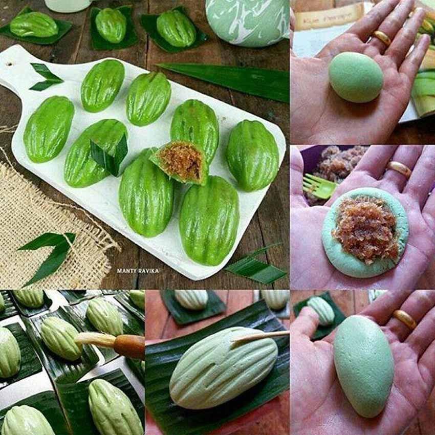 Resep Kue Tradisional Pepare Kentang Resep Kue Resep Kue