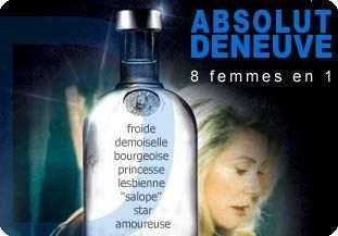Catherine Deneuve - Photo posted by lolitalola33 - Catherine Deneuve - Fan club album