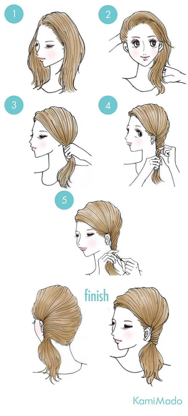 Pin by rayshna rao on hairstyles pinterest hair style hair