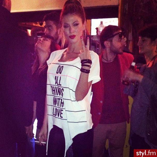 Fashion: top