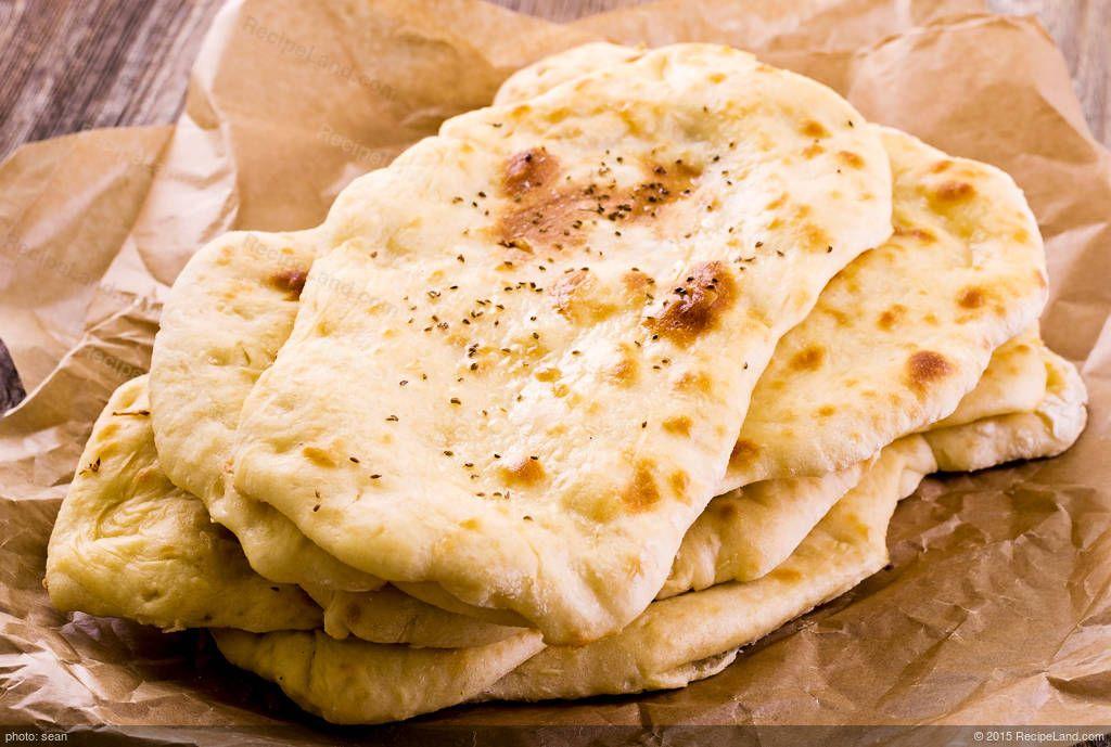 Naan For Breadmaker | Recipe | Recipes, Baby food recipes ...