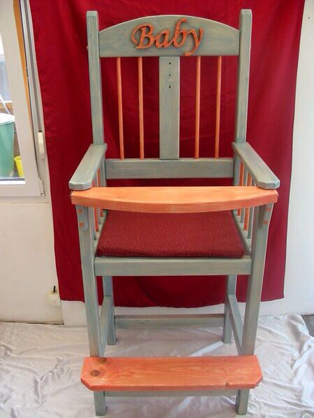 I Want One Abdl High Chair Abdl Adultbaby Diaperlover
