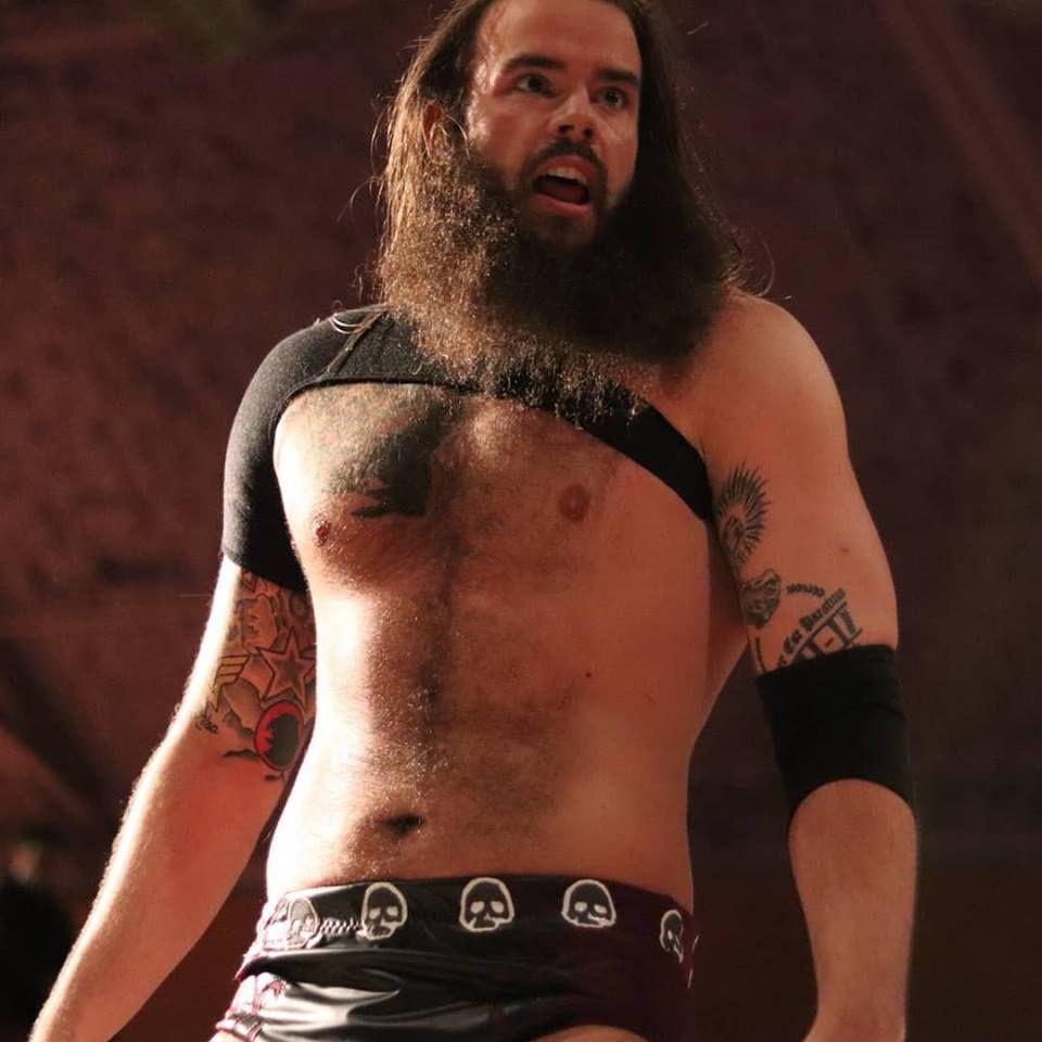 Josh Briggs | WWE / Wrestling 23 | Pinterest