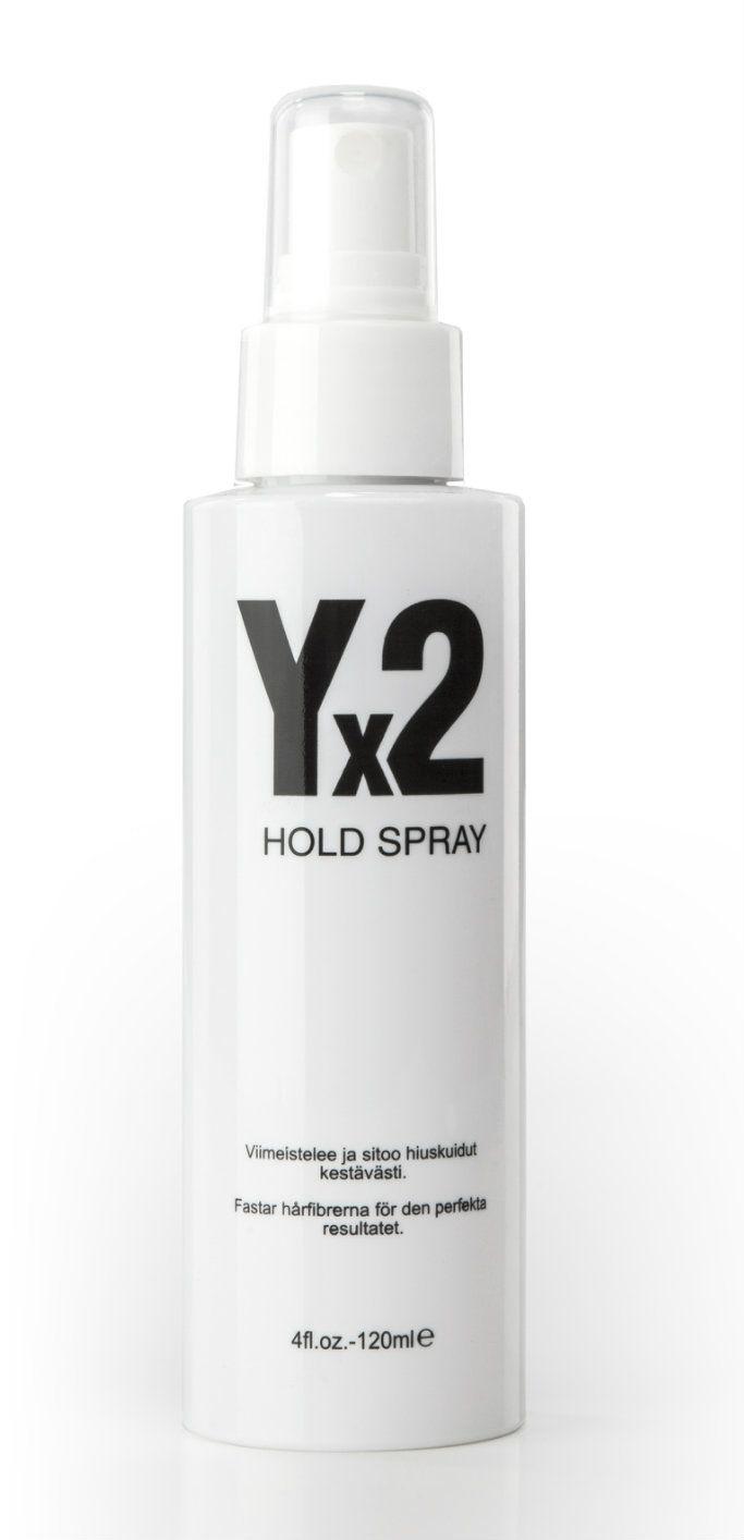 Yx2 Hiuskiinne, 120ml - Yx2 #hiustuuhenne #yx2 #hiukset #hiuskiinne