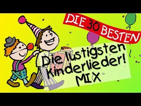 kinderlieder zum mitsingen youtube