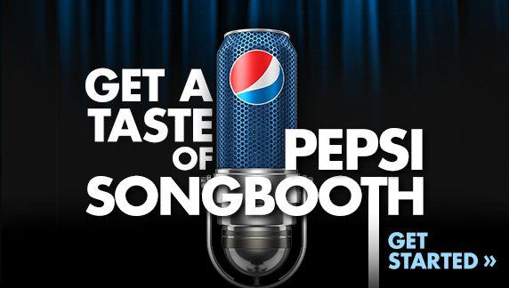Pepsi at 2013 SxSW Festival and Pepsi CMO Frank Cooper is keynoting #IEG2013, April 14-17, 2013, http://www.sponsorship.com/IEG2013.aspx