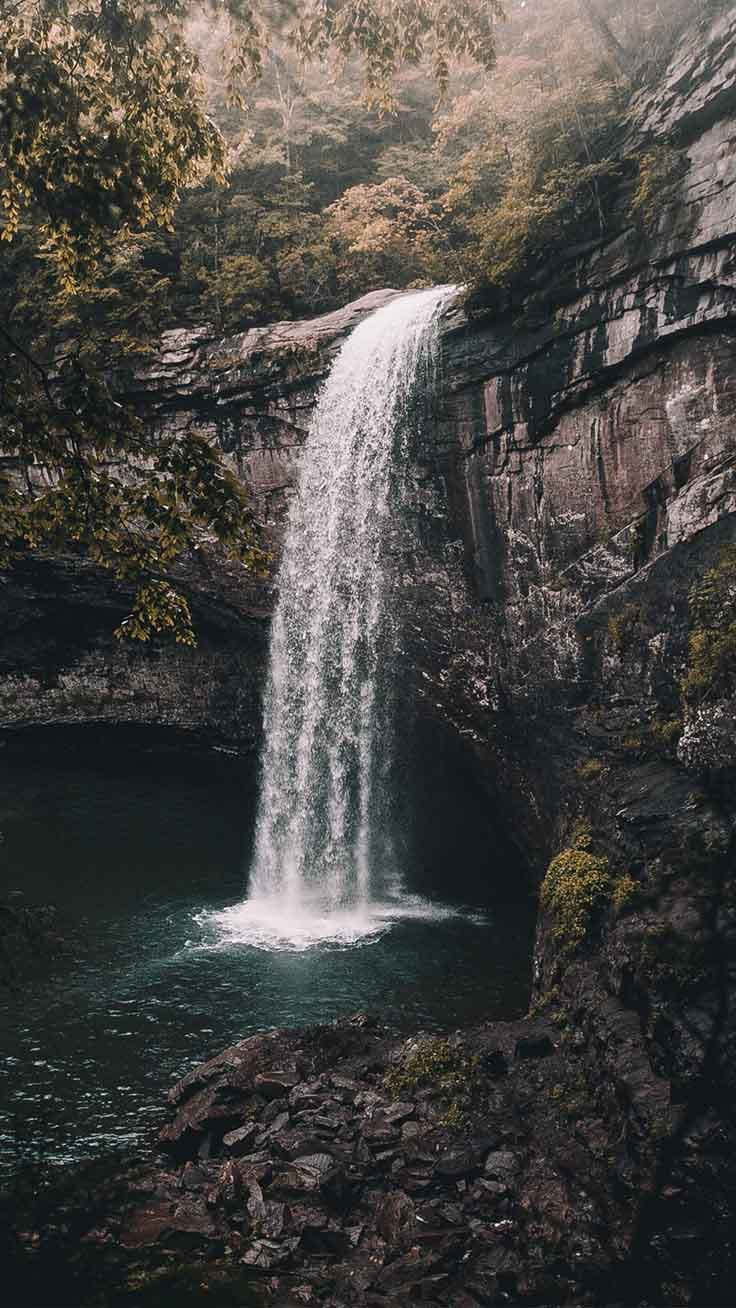 The Perfect Set Of Wallpapers For Your New Iphone Xr Preppy Wallpapers Nature Iphone Wallpaper Iphone Wallpaper Waterfall Waterfall Wallpaper