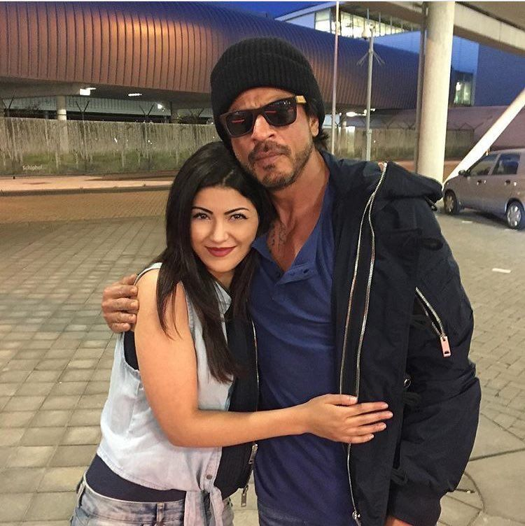 Luckiest Man King Khan