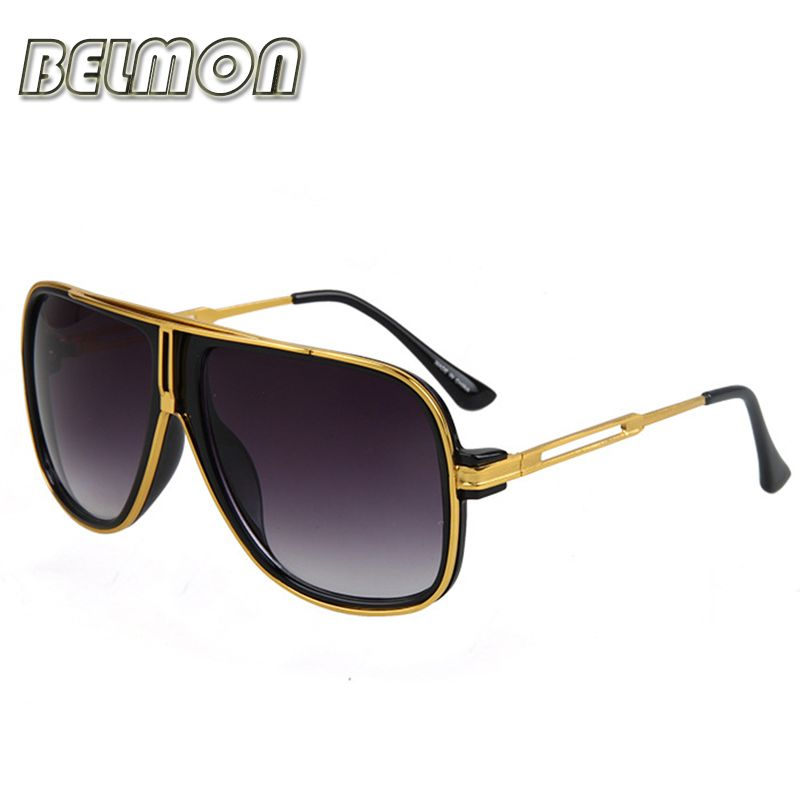 359537a89480 Cheap sunglasses Buy Quality sunglasses ladies directly from China  sunglasses made in italy Suppliers  Fashion Sunglasses Men Women 2016  Luxury Brand ...