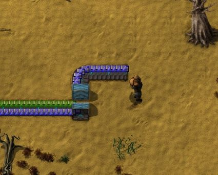 Steam Community :: Guide :: Factorio: How To Build A Main Bus
