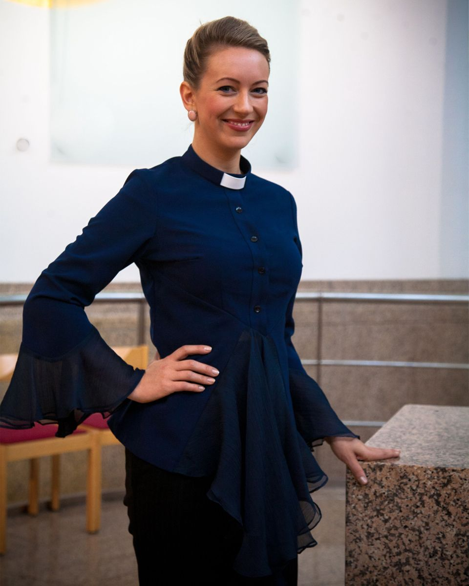 House Of Ilona Designer Clergy Dresses Shirts And Robes I Want