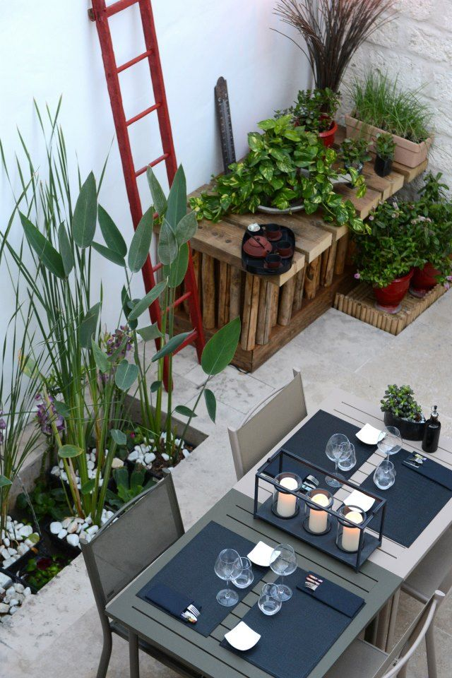 Collection Costa - Fermob - mobilier de jardin en 2019 ...