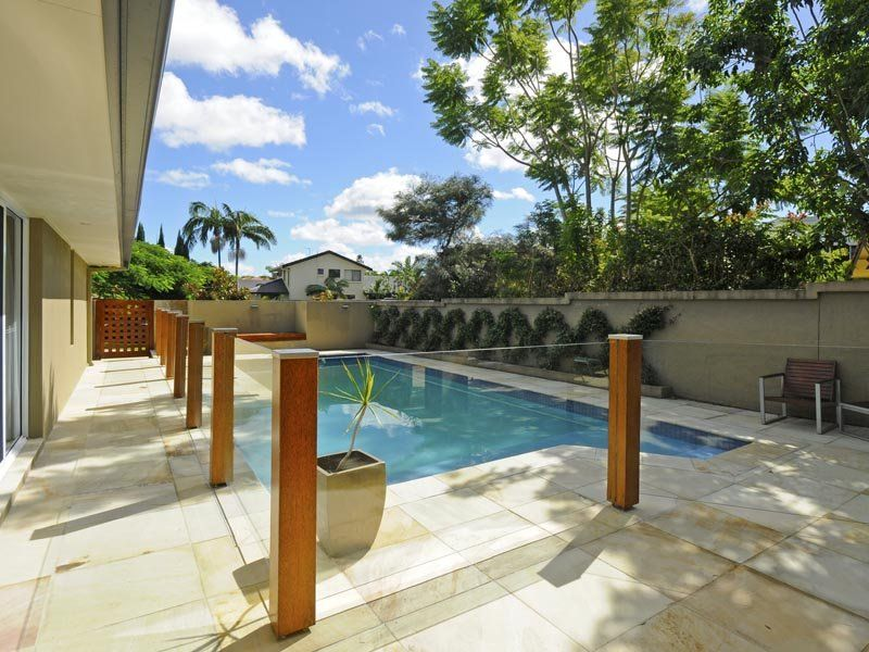 18+ Stylish and Safety Pool Fence Ideas for Your Homes   Fences ...