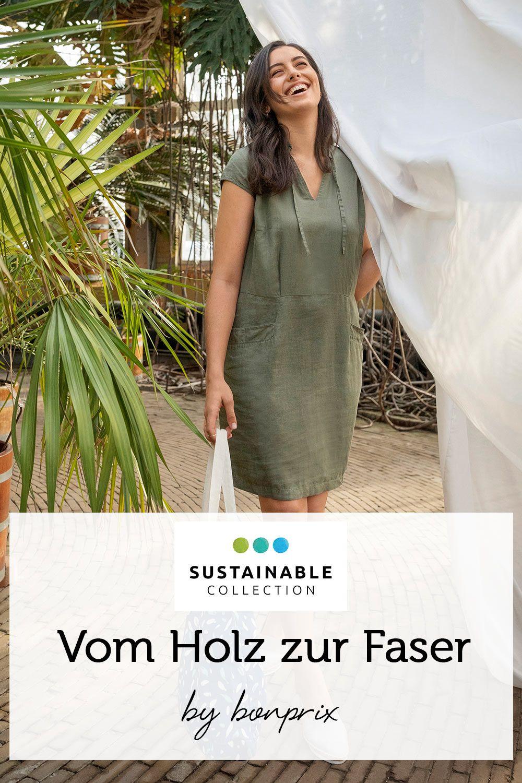 Sustainable Collection » nachhaltige Kollektion