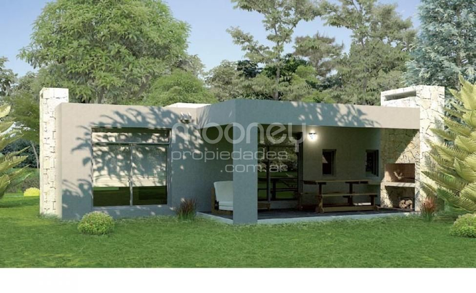 Galerias de casas con parrillas buscar con google casa for Casas clasicas fotos