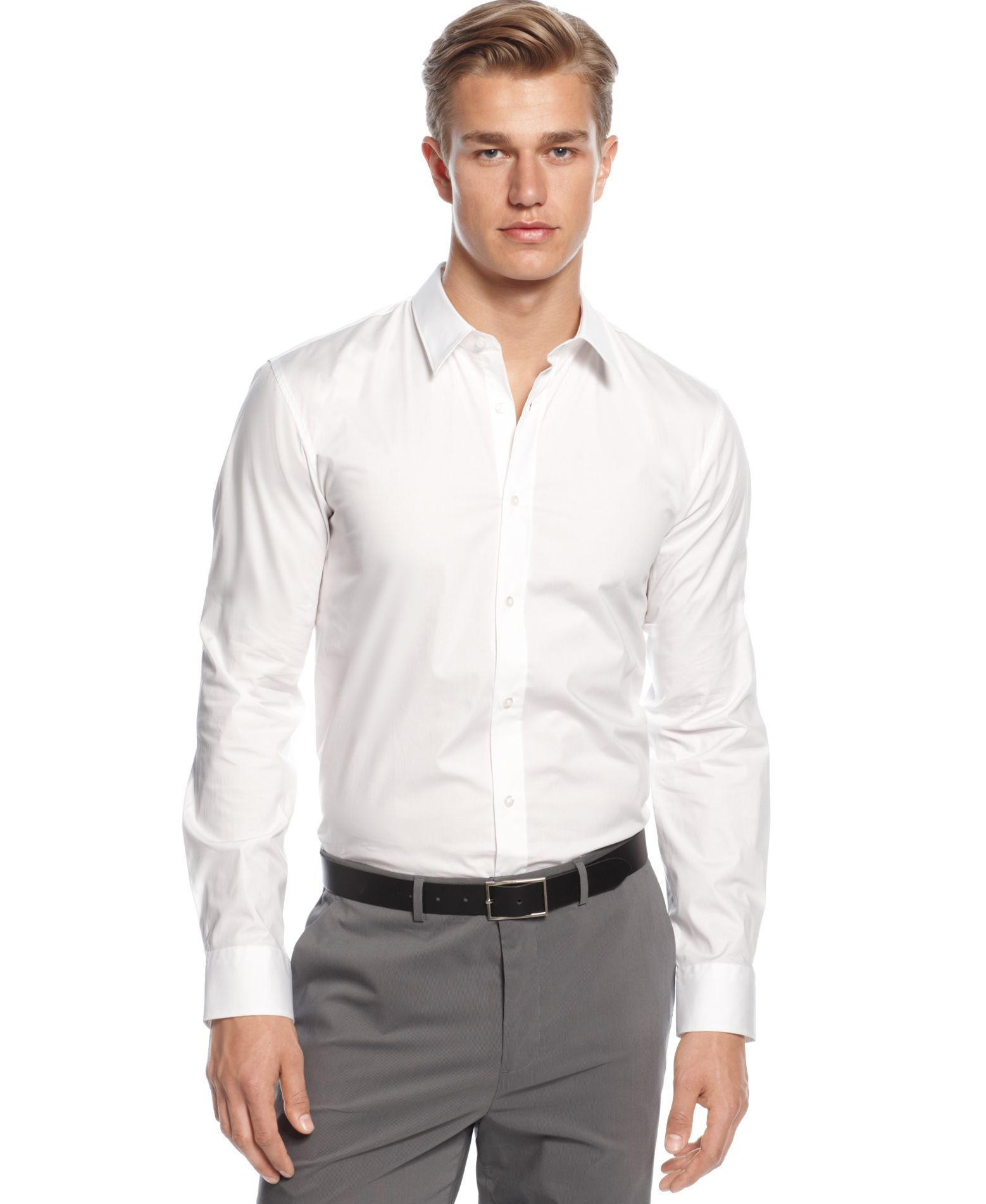 Hugo hugo boss core elisha shirt slim fit wedding pinterest