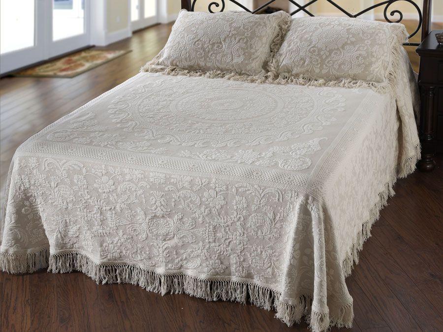 queen elizabeth bedspread