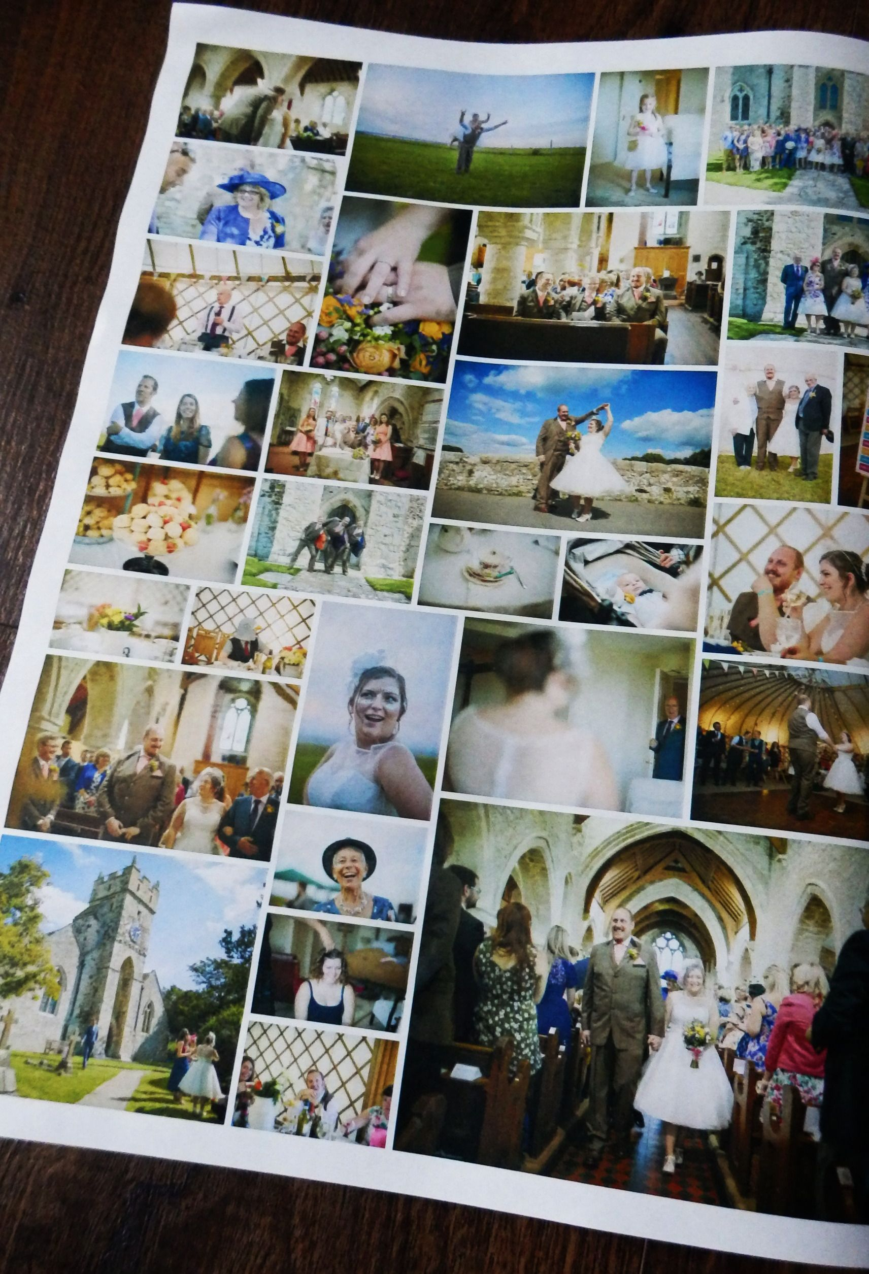 Wedding Thank Yous With A Difference! Get Creative And Let