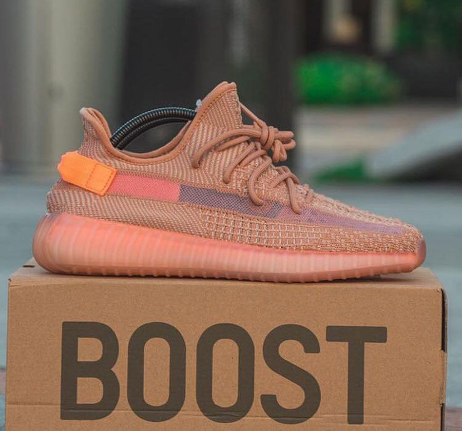 in stock 75346 36d19 adidas YEEZY BOOST 350 V2