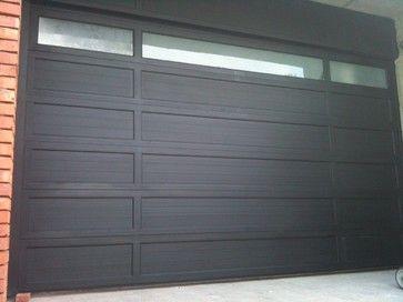 Pin By Anita Kapur On Garage Modern Garage Doors Contemporary