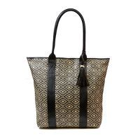 Woven Straw Tote | Women | George at ASDA