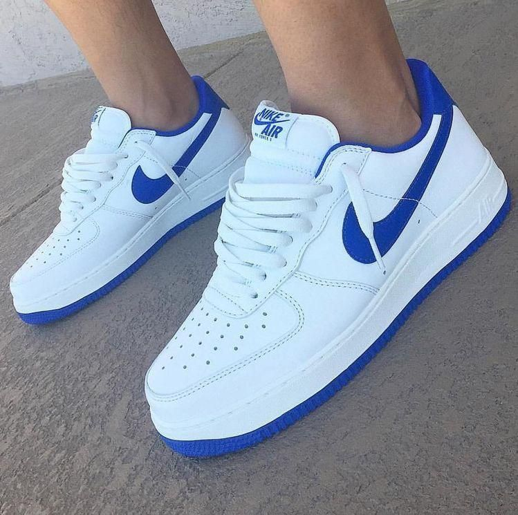 obvio manejo Máquina de escribir  NIKE AIR FORCE 1 Men Breathable Running Shoes AF1 (Customized)  #shoesinstagram | Nike shoes air force, Sneakers, Nice shoes