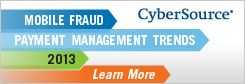 Mobile Fraud Payment Management Trends 2013