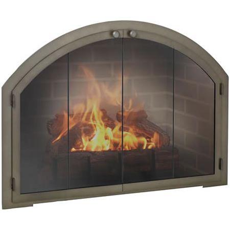 Custom Fireplace Screen Custom Fireplace Screens Custom Fireplace Fireplace Doors